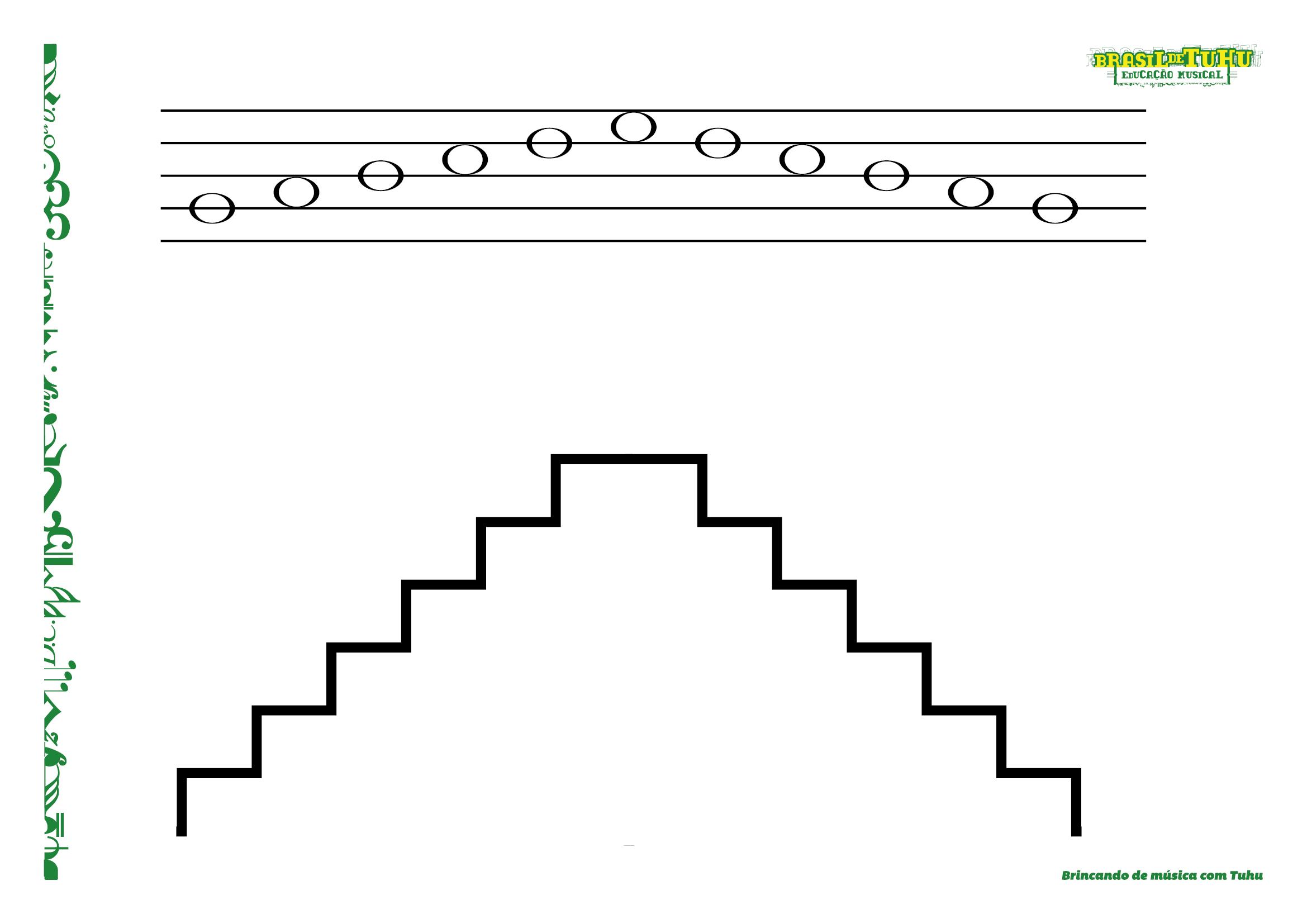 Cartela 11 - Página 18 da Guia Musical