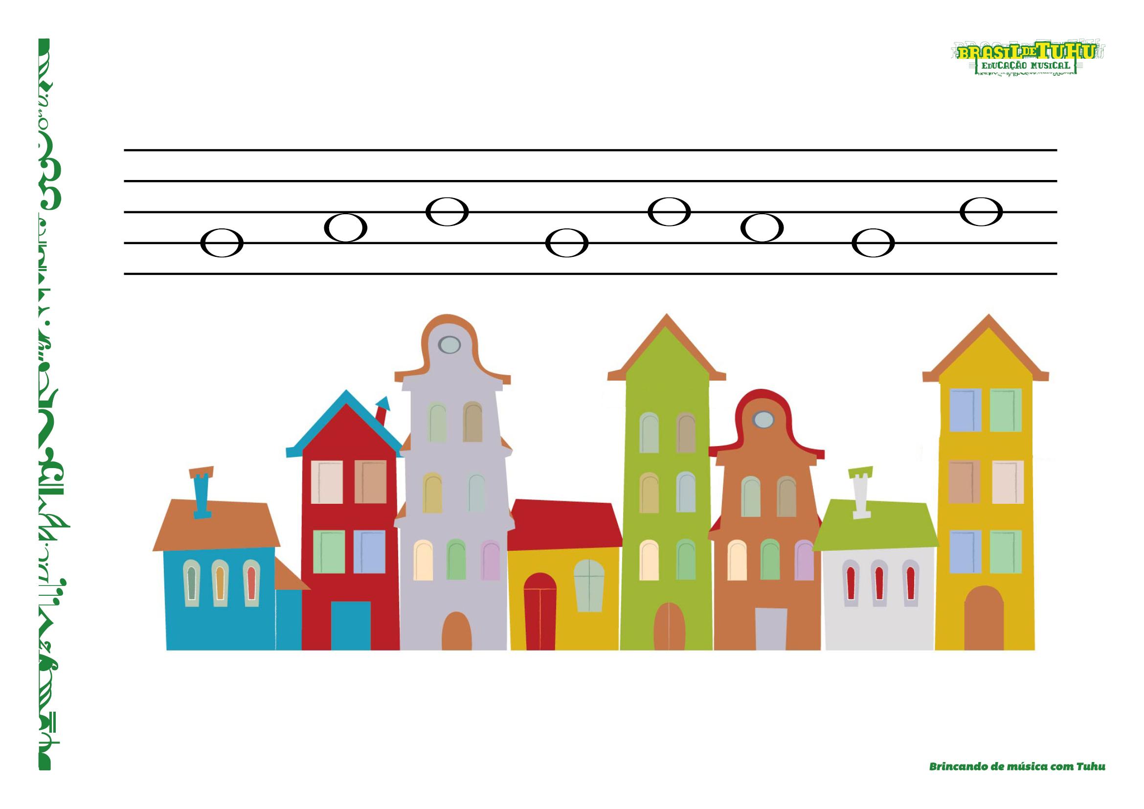 Cartela 12 - Página 18 da Guia Musical