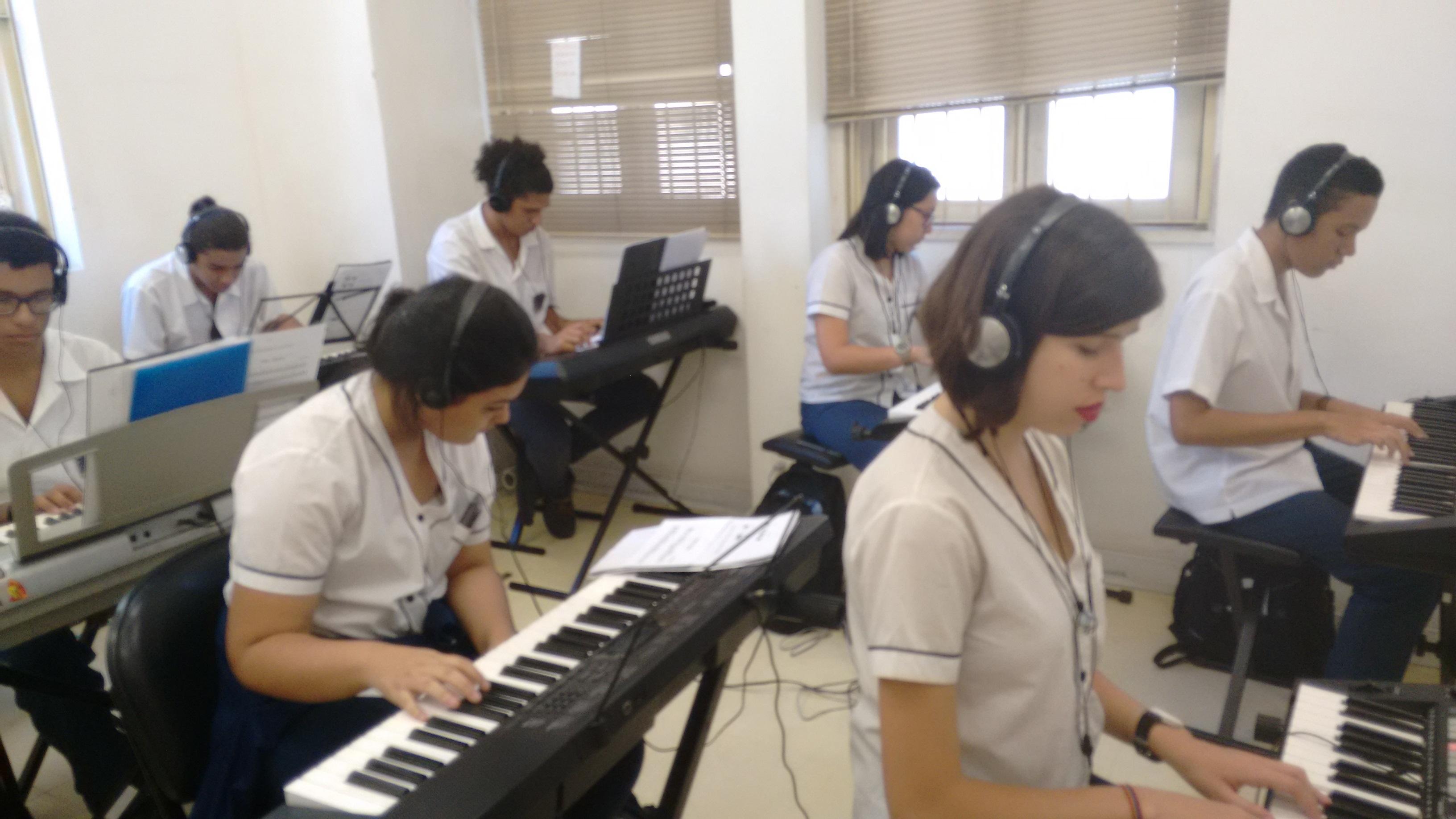 Imagem de apresentação de Reforma do ensino médio