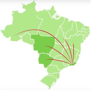Imagem de apresentação de Mapeamento